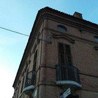 Palazzo Tura settecentesco