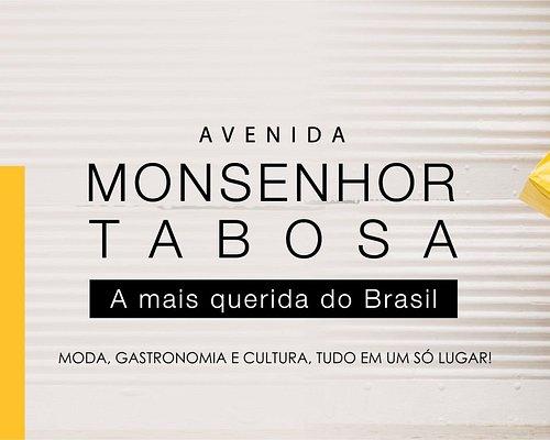 Avenida Monsenhor Tabosa