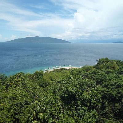 Top nice place in Nosy Tanikely, itinerary of cruise excursion in Nosy be organized by Madabest