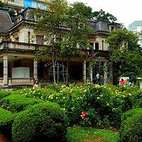 Frente Jardim
