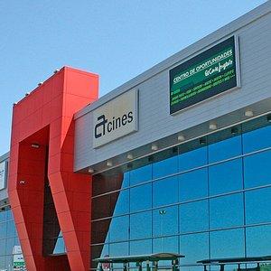 Alhsur Centro Comercial