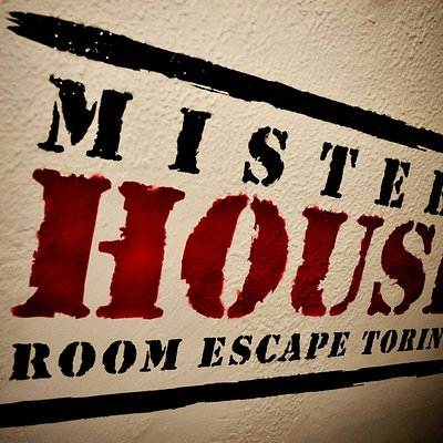 Mysteru House Room Escape Torino