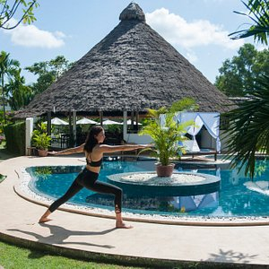 Samadhi Yogashala by Navutu Dreams - Siem Reap's Best Yoga Studio & Wellness Center