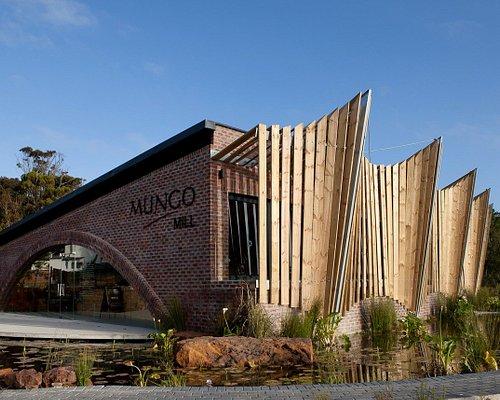 The Mungo Mill.