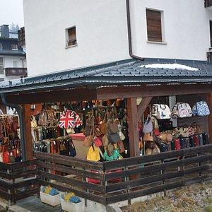 Tarvisio Market