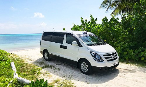 Book your journey with Coconut Services