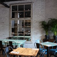 Restaurant - Tables 1