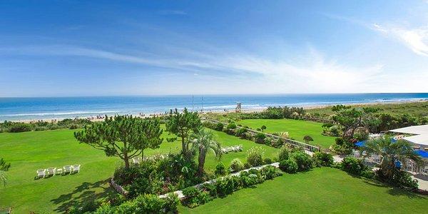 Wrightsville Beach Resort Gardens