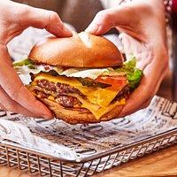 Smashburger (UK)
