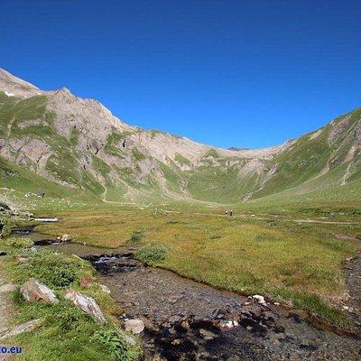 Alpe Bettelamtt, Val Formazza