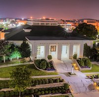 The Huntsville Museum of Art is located in Downtown Huntsville's Big Spring Park