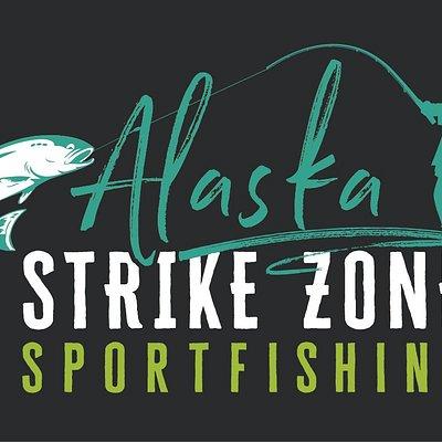 Alaska Strike Zone Logo