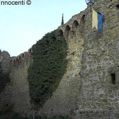 Mura di Malmantile