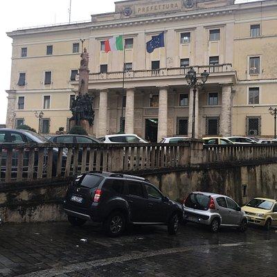 Palazzo della Prefetttura