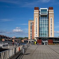 BALTIC Centre for Contemporary Art, Gateshead Quays