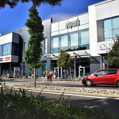 Aupark Piešťany