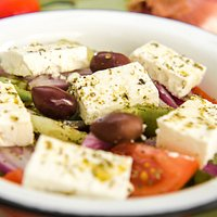 Traditional greek recipes made with love