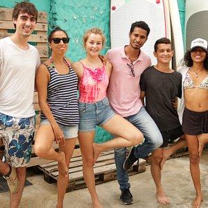 YogaSupGlow Wellness experience. Come to Playas del Laguito, Cartagena.de indias.