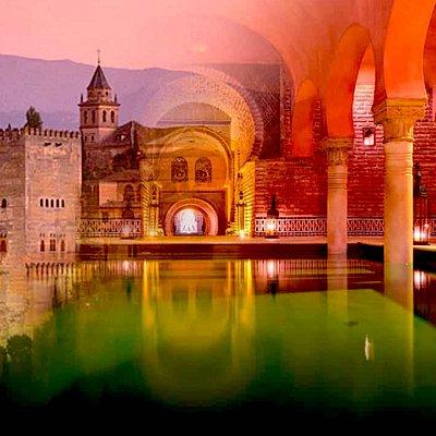 Road Trip Granada & Alhambra.
