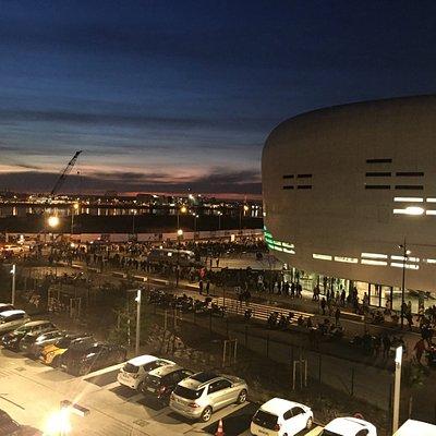 Grand Arena Bordeaux