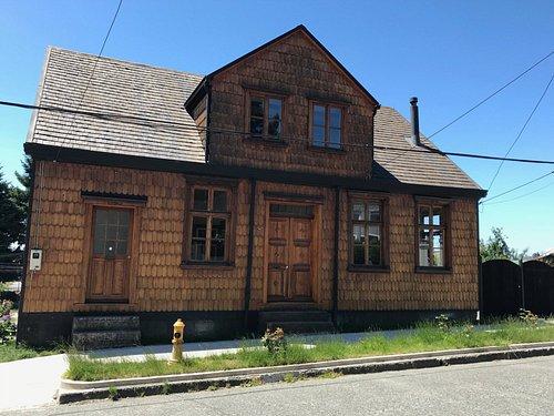 Casa Gotschlich