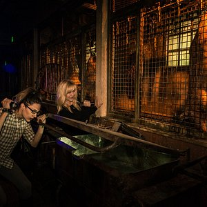 The Official Saw Escape Las Vegas