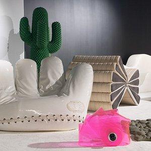 Radical Design - Plasticarium   Permanent Exhibition