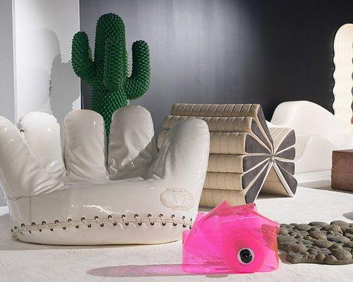 Radical Design - Plasticarium | Permanent Exhibition