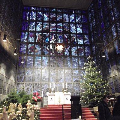 Das große Kirchenfester der Nicolai-Kirche