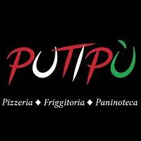 Questo è il logo della nostra pizzeria Putipù.