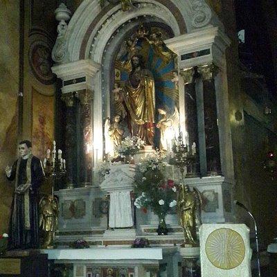 Nuestra Señora de las Victorias