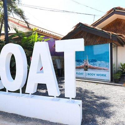 Float centre