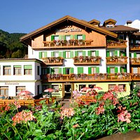 Ristorante Antico Bellamonte