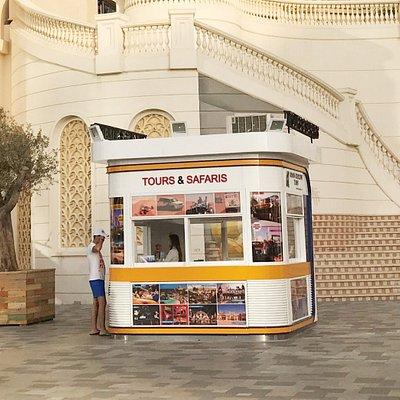 Arabia Horizons Tours (JBR)