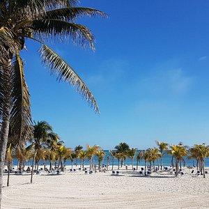 Пляж как он есть просто восторг
