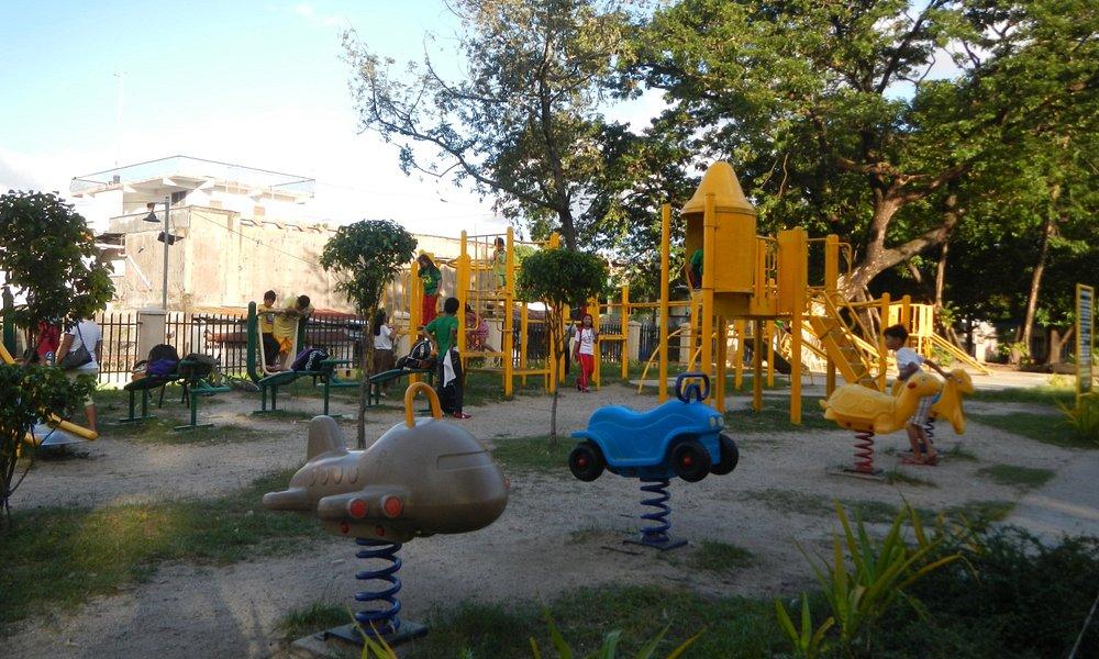 marikit park playground