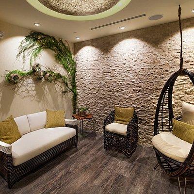 The Hideaway Zen Room