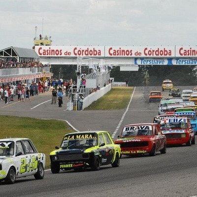Autódromo Oscar Cabalén, by tripin.travel