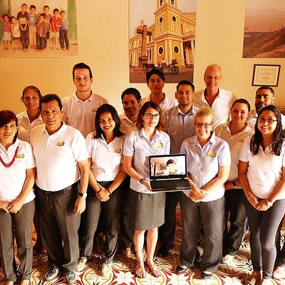 A big hello from our team! We are ready to plan your Nicaragua vacation!
