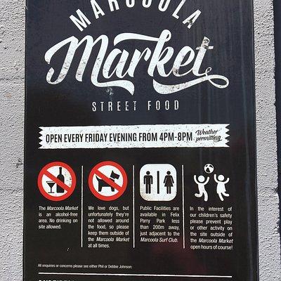 Marcoola Market