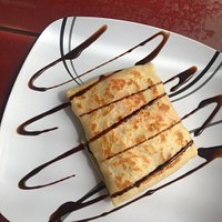 Awesome crepes!