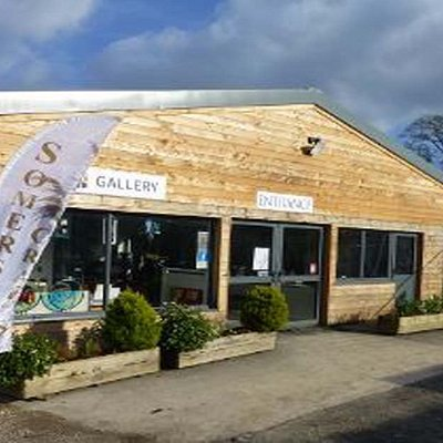 Somerset Crafts, located at the Avalon Marshes Centre, Somerset, BA6 9TT  Open 11am to 4pm daily