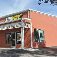 Subway at 8421 N Tamiami Trail #3, Captain Brian's Plaza, Sarasota FL