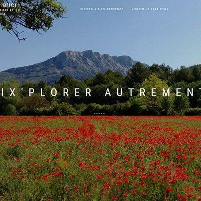 Visitez Aix-en-Provence autrement et dans la bonne humeur avec Secrets d'ici