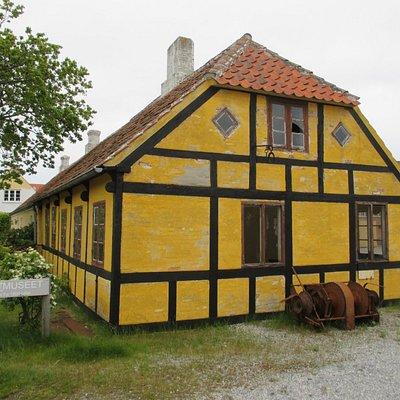 Skagen, Kystmuseet