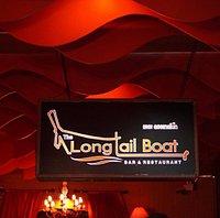Long Tail Boa Restaurant e Bar