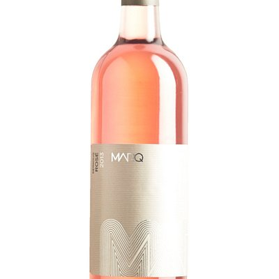 Our Serious Rose-a beautiful Provence style made from Grenache.