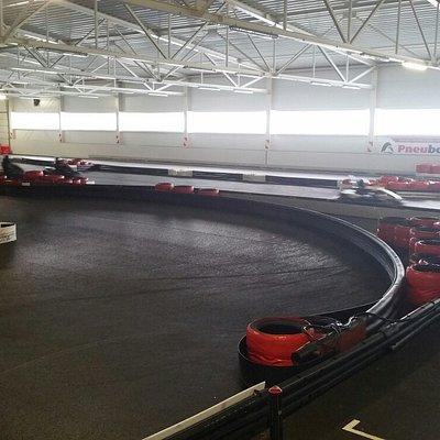 Volt Racing Center