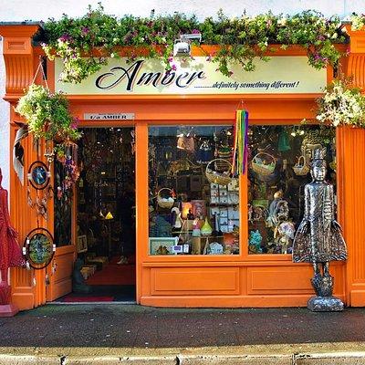 Amber Shop