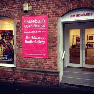 Jim Edwards Studio Gallery
